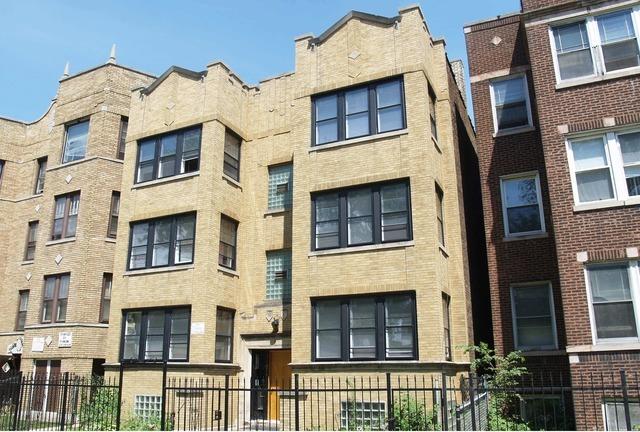 Gwendolyn Brooks apartments